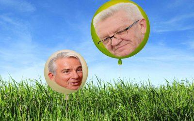 Gras-Grünes Missverständnis
