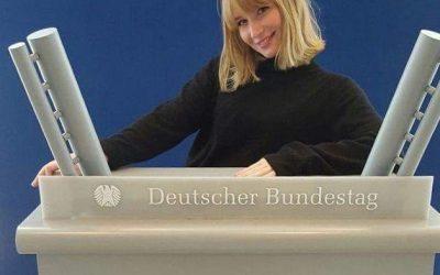 Jugend im Parlament – Lothar Binding sucht Teilnehmer*in für Planspiel im Deutschen Bundestag