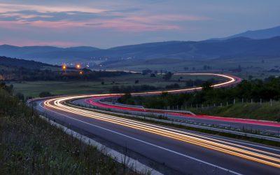 Nein zur Privatisierung von Autobahnen