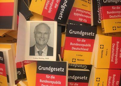 Lothars Grundgesetze