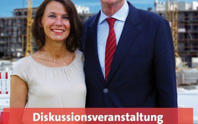 Bezahlbare Wohnungen schaffen! Wohnungs- und Städtebaupolitik der SPD-Bundestagsfraktion