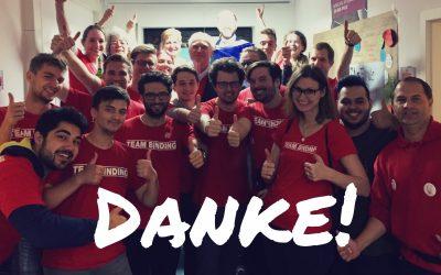 Lothar Binding zieht wieder in den Bundestag ein