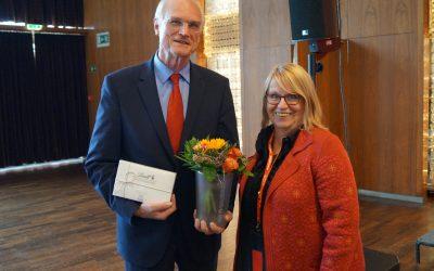 Lothar Binding zum Bundesvorsitzenden der SPD-Arbeitsgemeinschaft 60plus gewählt