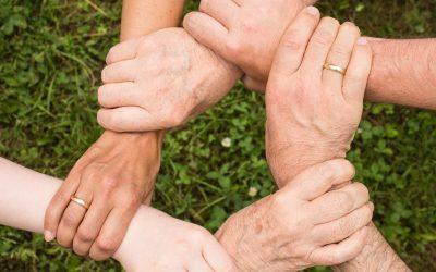 Bürgerschaftliches Engagement – Binding schreibt Ehrenamtspreis aus