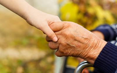 Der Koalitionsvertrag aus Sicht der Seniorinnen und Senioren