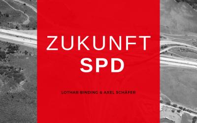 Zukunft SPD: Kernpunkte einer Überlebensstrategie als linke Volkspartei