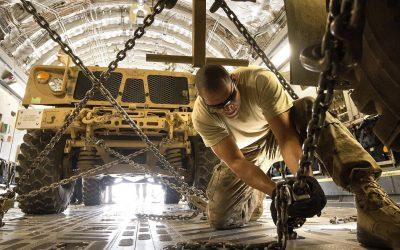 Das 2-Prozent-Ziel: Militärische Notwendigkeit oder politisches Dogma?