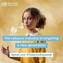 Weltnichtrauchertag 2020 – Deutschland bekommt endlich ein Tabakwerbeverbot